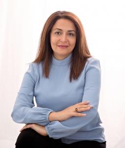 Zara Mavi